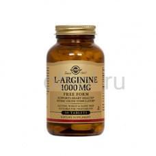 Таблетки L- Аргинин №90