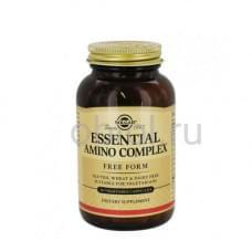 Комплекс основных аминокислот 30 капсул