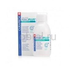 Жидкость - ополаскиватель Perio Plus Regenerate CHX 0,05% и гиалуроновая кислота 200 мл