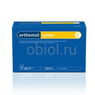 Orthomol / Osteo Порошок 15 г №30