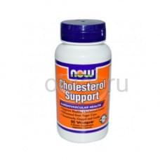 Холестерол Саппорт 627,5 мг, 90 капсул