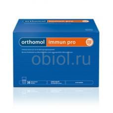 Immun Pro Витаминный комплекс Порошок саше двойное №30