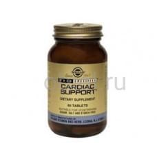 Комплекс витаминов Кардио саппорт плюс120 мш, 60 таблеток