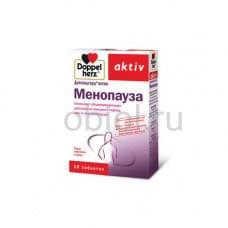 Менопауза 30 таблеток.