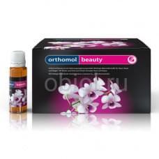 Orthomol Beauty жидкость флакон 20 мл №7