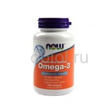 Омега-3 1400 мг, 200 капсул