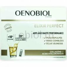 Oenobiol Elixir perfect – избавление от морщин.
