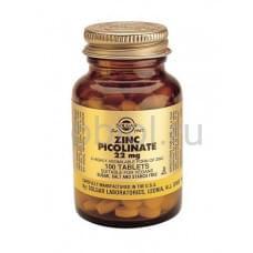 Пиколинат цинка 100 таблеток