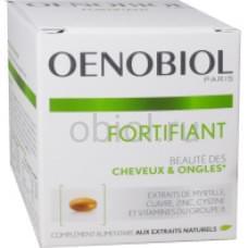 Oenobiol Fortifiant 1 месяц-рост и сила волос!