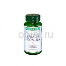 Кератин формула 50 капсул